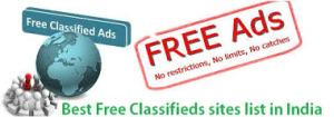 Free Classifieds Websites
